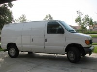 van is not an automobile for Nj PIP purposes